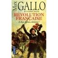 Révolution française, Tome 2 : Aux armes, citoyens !