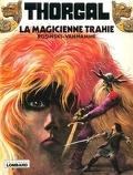 Thorgal, Tome 1 : La Magicienne trahie