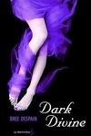 couverture Dark Divine, Tome 1 : Dark Divine