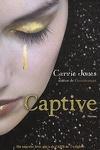 couverture Envoûtement, Tome 2 : Captive