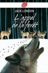 couverture L'Appel de la forêt