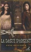 La Dague D'Argent, Tome 1 : La Dague D'Argent