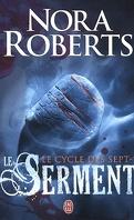 Le Cycle des Sept, tome 1 : Le Serment