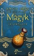 Magyk, Tome 5 : Le sortilège