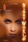 couverture Night World, Tome 3 : Ensorceleuse