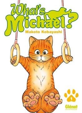Couverture du livre : What's Michael ? Tome 1