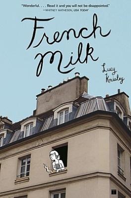 Couverture du livre : French Milk