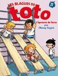 Les blagues de Toto, tome 11 : L'épreuve de farce
