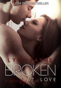 Whitman University, tome 1: Broken at Love