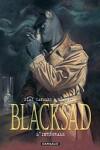 couverture Blacksad - L'intégrale