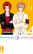 Brother Conflict, Tome 4