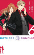 Brother Conflict, Tome 6