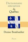 couverture Dictionnaire amoureux du Québec