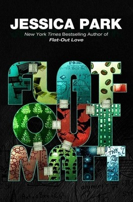Couverture du livre : Flat-Out Love, tome 1.5 : Flat-Out Matt