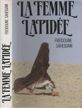 La Femme Lapidée Livre De Freidoune Sahebjam