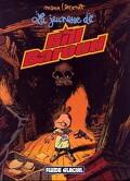 Bill Baroud, tome 4 : La jeunesse de Bill Baroud