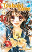 Tsubaki Love, Tome 6