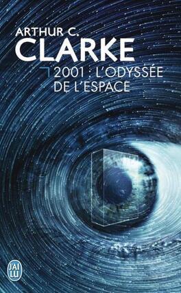 Couverture du livre : Odyssée, Tome 1 : 2001 - L'Odyssée de l'Espace