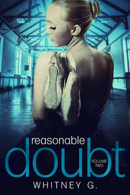 Couverture du livre : Reasonable Doubt, tome 2