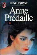 Anne Prédaille