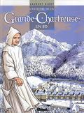 L'Histoire de la Grande Chartreuse en BD
