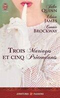 Lady Most, Tome 1 : Trois mariages et cinq prétendants