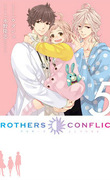 Brother Conflict, Tome 5