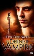 L'Opéra Macabre, Tome 3 : Le Dernier Vampire