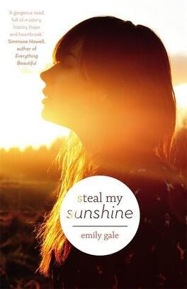 Couverture du livre : Steal My Sunshine
