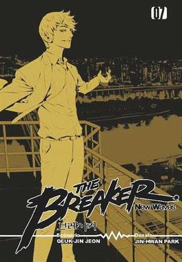 Couverture du livre : The Breaker : New Waves, tome 7