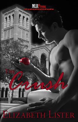 Couverture du livre : The Crush