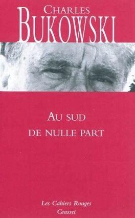 Couverture du livre : Au sud de nulle part