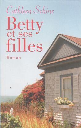 Couverture du livre : Betty et ses filles