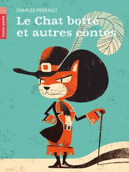 Couverture du livre : Le Maître chat ou le Chat botté
