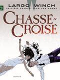Largo Winch, tome 19 : Chassé-Croisé