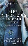 Les Chroniques de Bane, Tome 8 : Le grand amour de Magnus