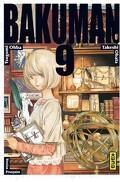 Bakuman, Tome 9