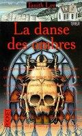 L'Opéra de Sang, Tome 1 : La Danse des Ombres