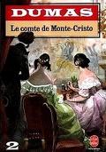 Le Comte de Monte-Cristo, tome 2/3