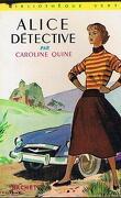 Alice détective