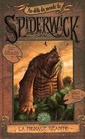 Au-delà du monde de Spiderwick, Tome 2 : La menace géante