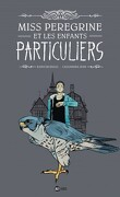 Miss Peregrine et les enfants particuliers (Bd)