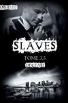 couverture Slaves, Tome 3,5 : Decease