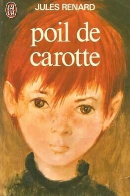 Couverture du livre : Poil de carotte
