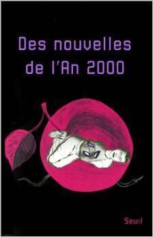 Couverture du livre : Des nouvelles de l'An 2000