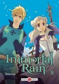 Immortal Rain, tome 8