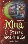 Nina e il potere dell'Absinthium, tome 6