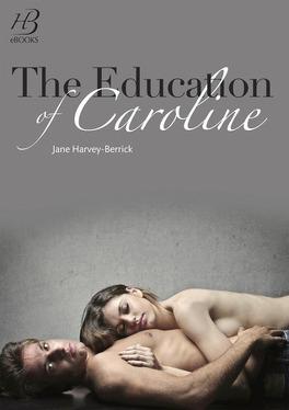 Couverture du livre : The Education of..., Tome 2 : The Education of Caroline