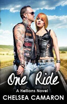 Couverture du livre : The Hellions Ride, Tome 1 : One Ride