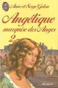 Angélique, Marquise des Anges, Tome 2